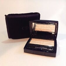 DIOR HIGH IMPACT EYESHADOW in NUDE LUMINESCENCE :) New No Box Full Size GIFT! :)