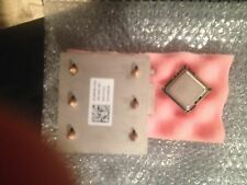 INTEL XEON SIX CORE 2.6GHZ KIT PROCESSOR DELL T 610 POWEREDGE T710 X5650 SLVB3