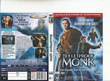 Bulletproof Monk-2003-Chow Yun-Fat-Movie-DVD