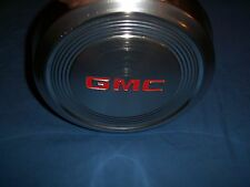 1982-1990 S15 Jimmy 85-91 Safari Van Wheel Cover Center Hub Cap NOS NEW GM JJ