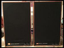 2 JBL 4311B Vintage Speakers Very Good Condition