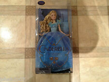 NEW DISNEY STORE EXCLUSIVE FILM COLLECTION CINDERELLA DOLL