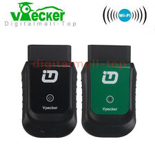 VPECKER Easydiag Wifi OBD2 Scanner Auto Diagnostic Tool Support WIN10 V8.9