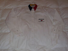Authentic Tommy Hilfiger Vintage 90's USA International Games Mens Shirt Size XL