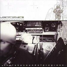 Fake Sound Of Progress by Lostprophets (CD, Oct-2001, Visible Noise)