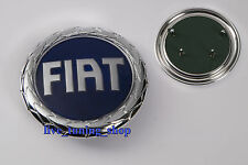 New FIAT Front Emblem 85mm STILO PANDA PALIO IDEA