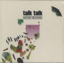 Talk Talk History revisited-The remixes (1991) [CD]