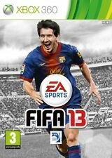 XBOX360 FIFA 13 NEW SEALED