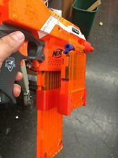 3D Printed – Spare Dual Clip/Magazine Mount for Nerf Dart Gun Blaster