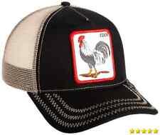 Goorin Bros. Men's Rooster Cock Baseball Cap Hat