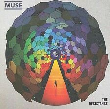 The Resistance 2009 by Muse ExLibrary
