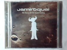 JAMIROQUAI The return of the space cowboy cd