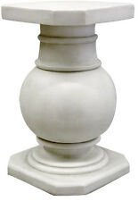 Ball Pediment Pedestal 42""