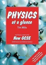 Physics at a Glance,GOOD Book