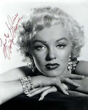 MARILYN MONROE SPECIAL    8X10 PHOTO