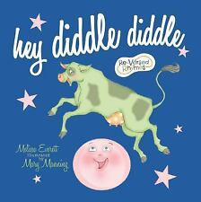 Hey Diddle Diddle by Melissa Everett (2016), Brand New