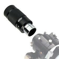 "Fully Multi-Coated Green 8-24mm 1.25"" Zoom Eyepiece for Astronomical Telescope"