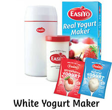 EasiYo Yogurt Maker con 2 BUSTINE-OFFERTA INCREDIBILE