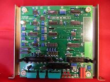 TEMP AMP CIRCUIT BOARD P/N: 707-5011 FOR USE WITH HITACHI 911 CHEMISTRY ANALYZER