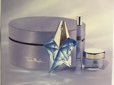 Angel Perfume for Women By Thierry Mugler 3 Pc. Gift Set NEW
