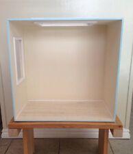 Room Box : Diorama 1/6 Scale Artist Made Empty Room