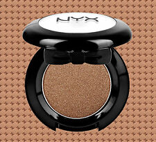 NYX HOT SINGLE EYE SHADOW ~ J'ADORE ~ PEARLY PALE PINK EYESHADOW