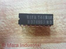 Part RD7496J Ic Chip (Pack of 3) - New No Box
