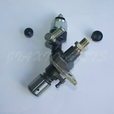 Fuel Injector Injection Pump with solenoid for 186 186F 406cc Engine Generator