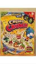 The Grossery Gang Chunky Crunch cereal box exclusive VHTF!!