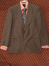 Giorgio Armani Collezioni Men's Suit Jacket 40 S
