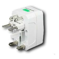All-in-One Travel Power Charger Adapter Plug Converter for US,UK, EU, AU New