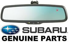 2014-2016 Subaru Forester OEM Auto-Dimming Mirror w/ Compass - H501SSG000