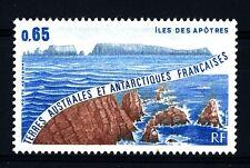TAAF - PA - 1983 - Isola degli Apostoli