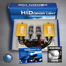 HID H11 AC Canbus Ballast 55W 5000K Xenon Light Kit
