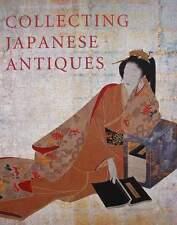 BOEK/LIVRE : Collecting Japanese Antiques (cloisonné,lak,textiel,inro