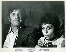 ANNIE GIRARDOT JEAN-PAUL BELMONDO UN HOMME QUI ME PLAIT 1969 PHOTO ORIGINAL #3