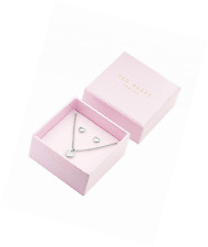 Ted Baker Tiny Heart Jewellery Gift Set