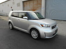 Scion: xB 5dr Wgn Man