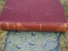 Antique Rare Book Sermons by The Rev. Benjamin Artom 1876 1st Series 2nd Edition
