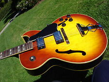 1969 Gibson ES-175 Vintage All Original Cherry Sunburst