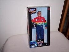 "NASCAR -  STARTING LINE UP -  JEF GORDON - 12"" ACTION FIGURE -  VHTF - NEW"
