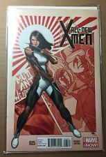 All-New X-Men #25 1:50 Cho Variant NM X-23 Wolverine Marvel SEALED