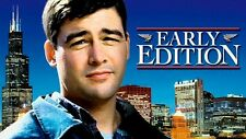 EARLY EDITION COMPLETE 1996 TV SERIES ON DVD BEST QUALITY AVAILABLE