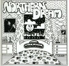 Northern Dream - Bill Nelson (2011, CD NIEUW)