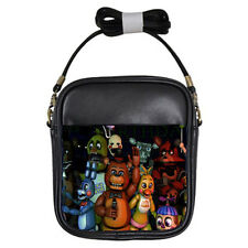 New Five Nights at Freddy's Fnaf bumper for Girls Sling Bag Free Shipping