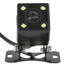 420TVL Reverse Night Vision Color Wide Angle Car Rear View Backup Parking Camera