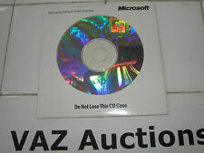 Microsoft Office XP Small Business Edition Full w/Publisher 2002 MS SBE =SEALED=