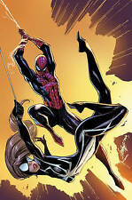 SpiderMan: Big Time (Amazing Spider-Man), Humberto Ramos Dan  Slott, Excellent