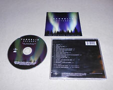 CD  Vangelis - Odyssey - The Definitive Collection  18.Tracks  2003  22