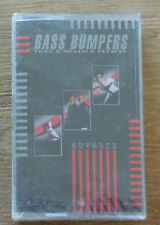 Cassette Tape K7 - Turkey - Sealed - Bass Bumpers  - Advance